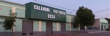 Calandri Victorica Cumplió 72 Años de Vida Comercial