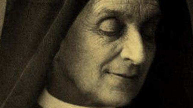 La iglesia recuerda hoy a la beata Francisca de Sales Aviat