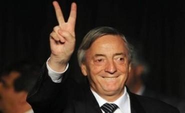 Hoy cumpliría 67 años Néstor Kirchner y es tendencia en las redes