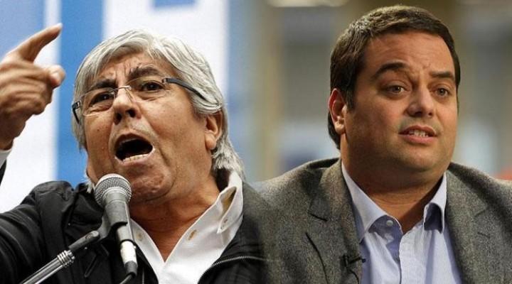 """Dura Carta de Moyano a Triaca: """"Renuncie y no pierda el tiempo buscando excusas"""""""