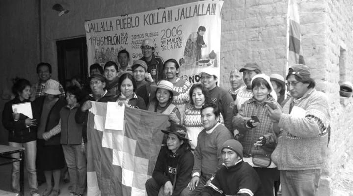Tilcara: comunidad indígena kolla gana juicio a integrante de Los Tekis