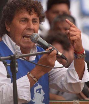 Pablo Michelillamó a un paro nacional