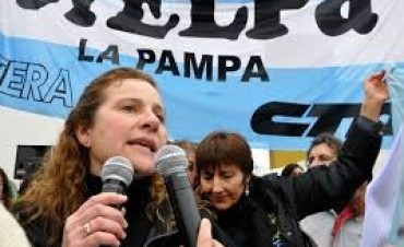 Amplio  Acatamiento  de los docentes en todo el país, en  segundo día de Paro. contra el ajuste de Macri.