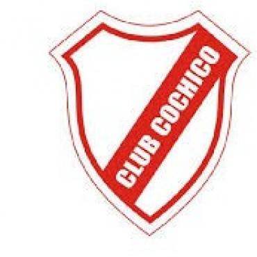 Convocatoria de Jóvenes, niños y padres en Club Cochico.