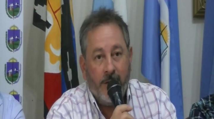 Intendente Hugo Kenny Apertura  de Sesiones del C.D Victorica realizó balance de gestión