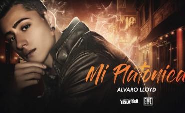 Alvaro LLOYD lanza su canal de YouTube Oficial y presenta