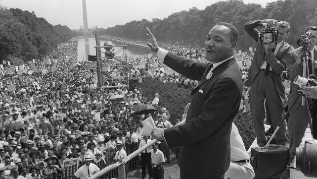 Se cumplen 50 años del crimen de Martin Luther King