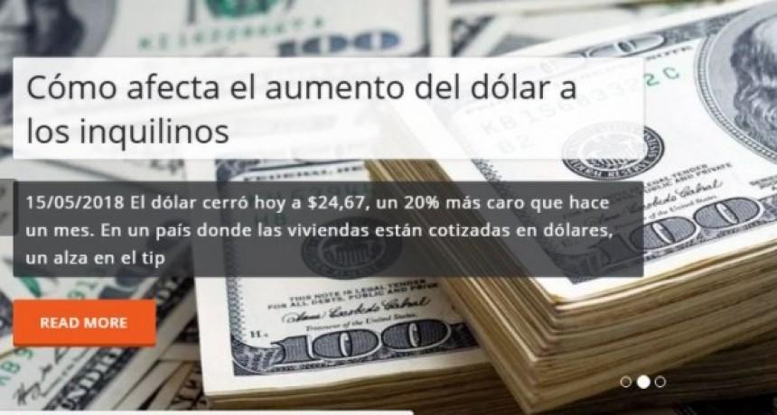 LA JUSTICIA RATIFICÓ QUE LA COMISIÓN INMOBILIARIA LA PAGA EL DUEÑO