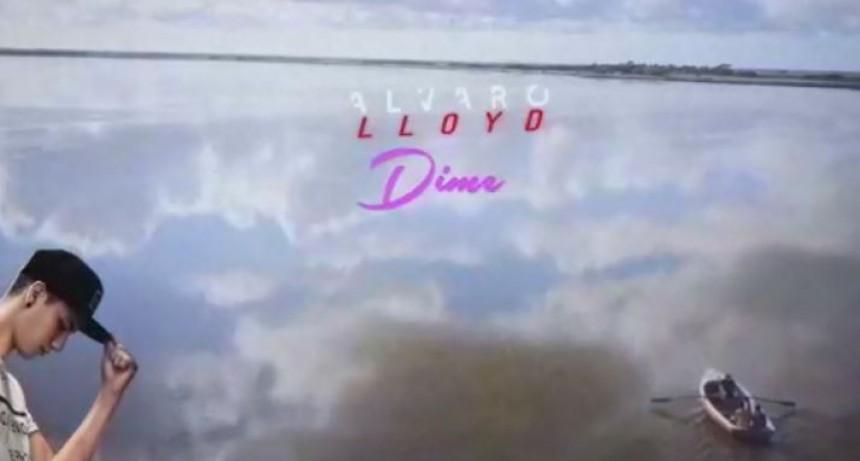Alvaro LLoyd