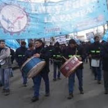 Secretario Gremial de Sindicato de Luz y Fuerza La Pampa  German Solecio fue consultado por la persecución de  Trabajador de la Cooperativa de Victorica