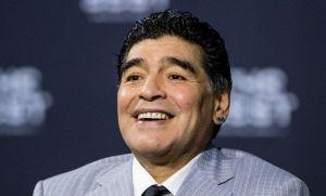 Fuertes declaraciones de Maradona sobre el aborto