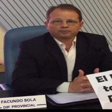 """Proyecto del Diputado Facundo Solá para declarar de interés """"I Workshop Nacional en Teoría Constitucional"""""""