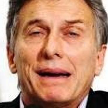 Papelón de Macri en un reportaje de campaña