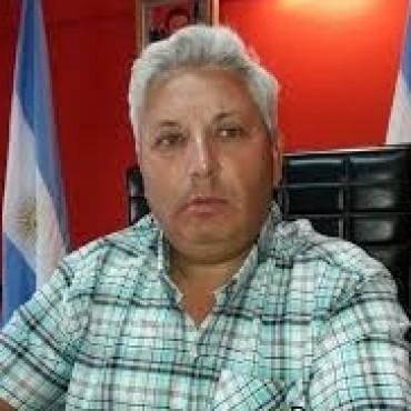 Cajero del Banco de La Pampa para Loventuel.