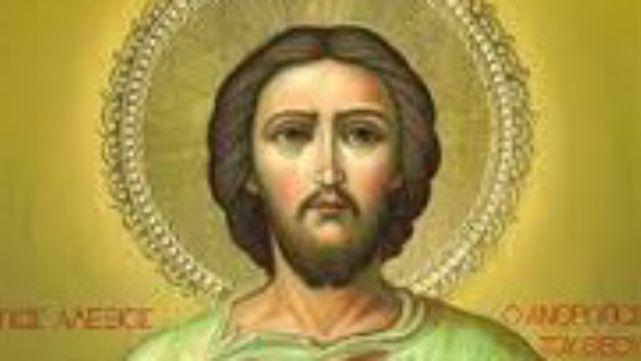 La iglesia recuerda hoy al beato Nicolás Savouret