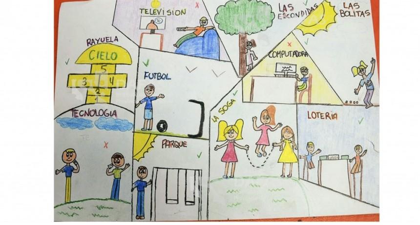 DAFAS presenta ganadores del 5º Concurso de dibujo