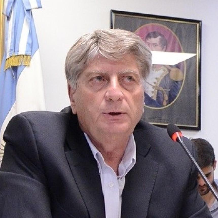 PARA REIMPLANTAR EL FONDO SOJERO  DIPUTADOS PERONISTAS PIDIERON SESIÓN ESPECIAL