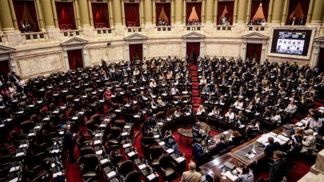 El peronismo se une para reclamar por el Fondo Sojero