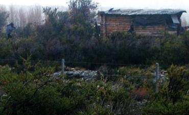 Verbitsky publicó la última foto de Santiago Maldonado y expuso al Gobierno