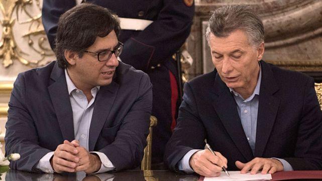 Más diputados del PRO defendieron al ministro Germán Garavano