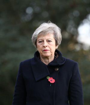 Theresa May y un duro revés en su acuerdo por el Brexit
