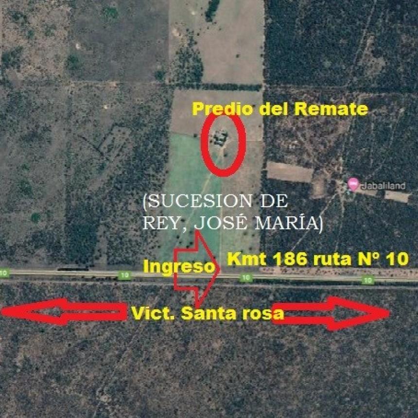 GRAN REMATE EN VICTORICA LA PAMPA