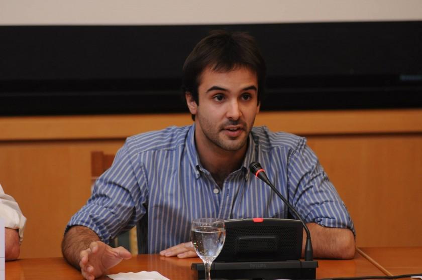 Diputado Nacional por La Pampa, Martin Maquieyra, le respondió al Gobernador Verna