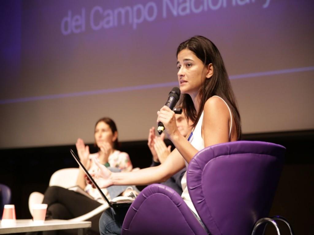 Carmela Moreau
