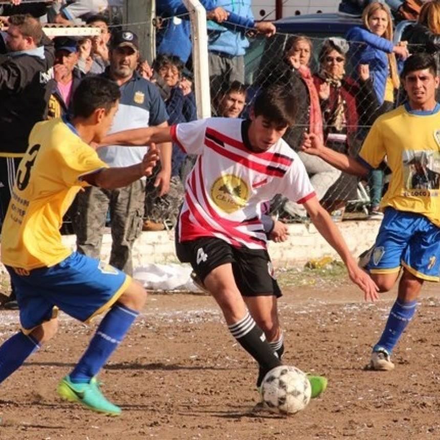Cuatro equipos del Oeste juegan la Liga Cultural B y uno Asciende a Primera A.