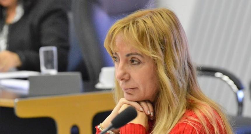 Sandra Fonseca: Con Empatel consolidan corrupción y un capitalismo de amigos, con apariencia de políticas publicas