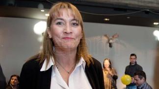 Lorena Matzen, candidata de Cambiemos: