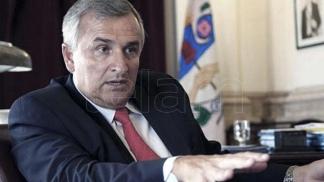Morales dijo que el gobierno nacional prepara un paquete de medidas para reactivar la economía
