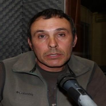 Viceintendente Luciano Maceda a cargo de Municipio de Victorica