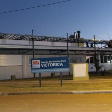 INTA inaugura edificio propio en Victorica