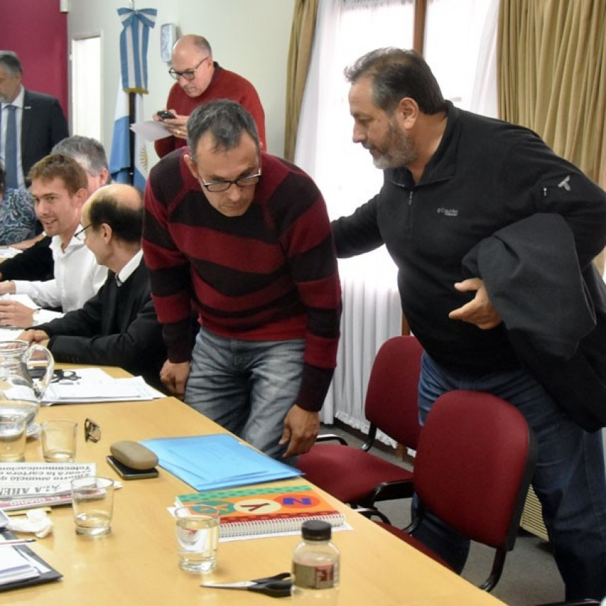 El Tribunal electoral rechazo la Nulidad de FREJUPA y Gano Alianza Electoral