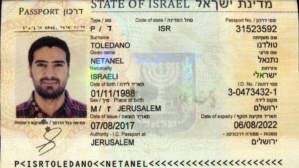 Confirmaron el procesamiento por asociación ilícita a los iraníes que ingresaron con identidad falsa
