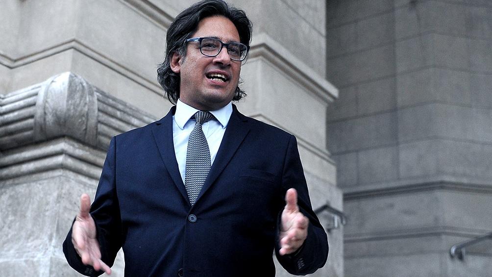Garavano le respondió a Cristina Kirchner y dijo que el proceso