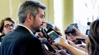 Peña, tras convocar al acuerdo: