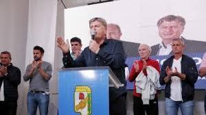 Sergio Ziliotto aceptó presidir el PJ