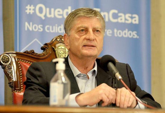 La Pampa dentro de las economías que reaccionaron favorablemente a la flexibilización a la cuarentena.