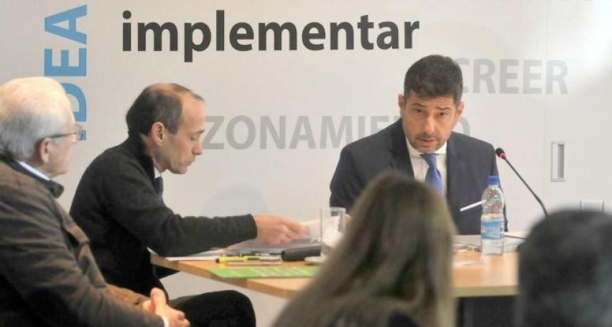 El Banco de La Pampa tendrá una mujer en su Directorio