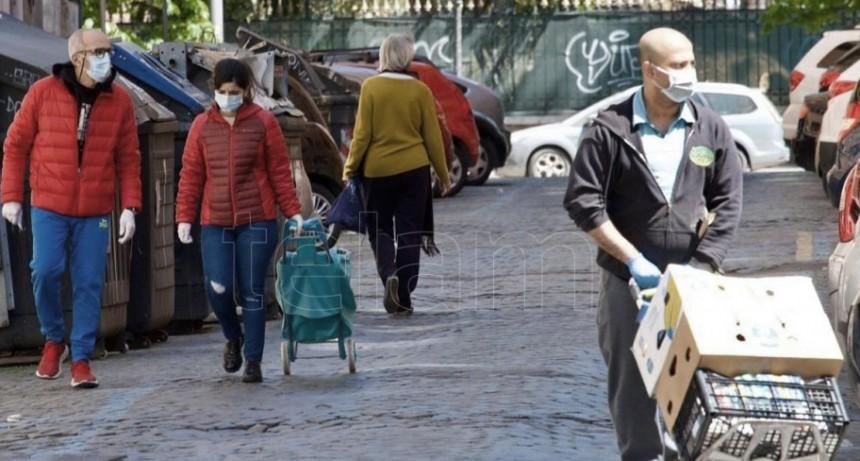 Conte convocará a la oposición para su plan de recuperación de Italia