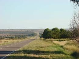 Situación de los caminos en la zona norte de la provincia de La Pampa