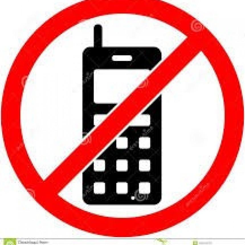 Videos: Porque No Usar Los teléfonos Celulares cuando caminamos.