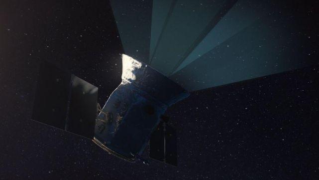 El trascendental descubrimiento que hizo un satélite de la NASA