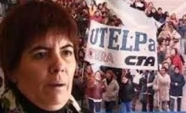 UTELPA adhiere a la movilización por el recalculo de Jubilados
