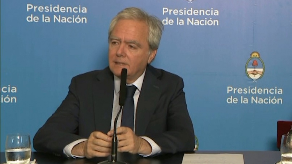 Suspenden el envío del proyecto sobre deuda y la visita de Lacunza al Congreso para buscar consenso