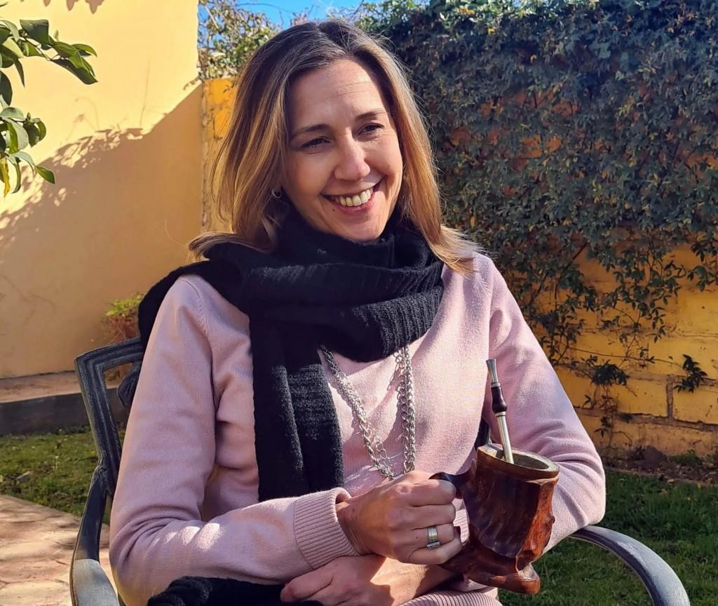 Entrevista a Varinia Marin por el cierre de campaña para las elecciones PASO 2021