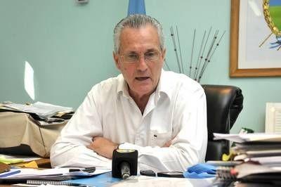 Entrevista con Juan Carlos Tierno