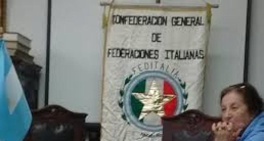 Nueva Comisión Directiva de FEDITALIA
